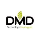 DMD Systems Recovery Inc. logo