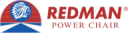 Redman Power Chair logo
