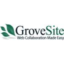 GroveSite logo