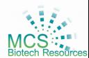 MCS Biotech Resources logo