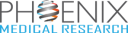 Phoenix Medical Research Institute logo
