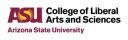 Arizona State University School of Life Sciences logo