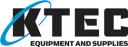 KTEC Equipment & Supplies logo