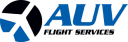 AUV Flight Services logo