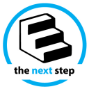 The Next Step Agency logo