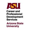 Arizona State University - Career Services logo
