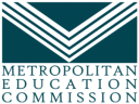 Metropolitan Education Commission logo