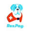 RexPay,Inc, logo