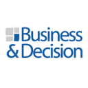 Business & Decision,North America logo
