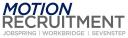 Motion Recruitment logo