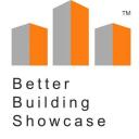 Better Building Showcase logo