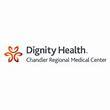 Chandler Regional Medical Center logo