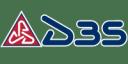 D3 Sciences logo