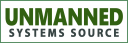 Unmanned Systems Source logo