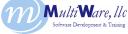 MultiWare LLC logo