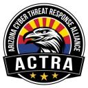 Arizona Cyber Threat Alliance,Inc.  (ACTRA) logo