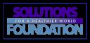 Solutions for a Healthier World Foundation,Inc. logo