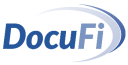 DocuFi logo