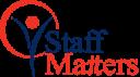 Staff Matters logo