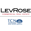LevRose Commercial RE / Baumgardner Group logo