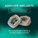 Additive Implants,Inc. logo