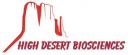 High Desert Bioscience,Inc. logo