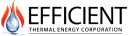 Efficient Thermal Energy Corporation logo