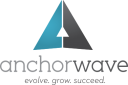 Anchor Wave logo