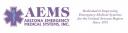 Arizona Emergency Medical Systems,Inc. logo