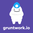 Gruntwork logo