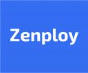 Zenploy logo