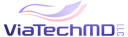 ViaTechMD logo