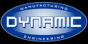Dynamic Manufacturing & Engineering LLC logo