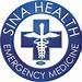 Sina Health Emergency Medications logo