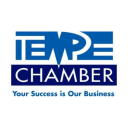 Tempe Chamber of Commerce logo