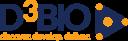 D3Bio logo