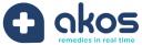 AKOS MD logo