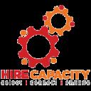 Hire Capacity logo
