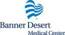 Banner Desert Medical Center logo