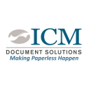 ICM Document Solutions logo