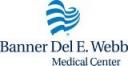 Banner Del E. Webb Medical Center logo