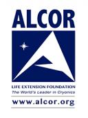 Alcor Life Extension Foundation logo