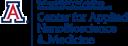 UA - Center for Applied NanoBioscience and Medicine logo