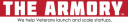 The Armory logo