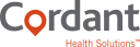 Cordant Health Solutions logo