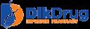 Dik Drug Infusion Pharmacy logo