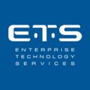 Enterprise Technology Services logo