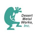 Desert Metal Works Inc. logo