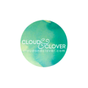 Cloud and Clover logo