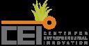 Center for Entrepreneurial Innovation (CEI) logo